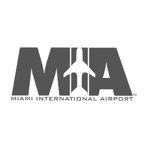 Miami International Airport - NapaTechnology.com