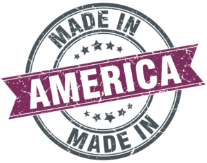 Made in America - NapaTechnology.com