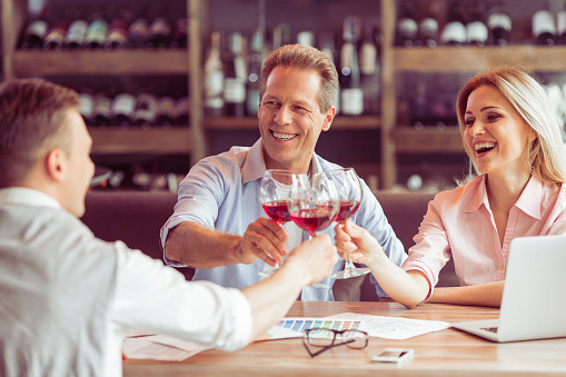 Software Solutions - WineStation - NapaTechnology.com