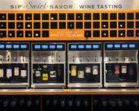 Grocery WineStation