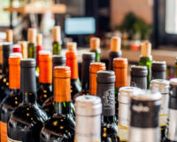 Top Holiday Wines